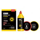 G360 SUPER FAST SYSTEM COMPOUND KIT